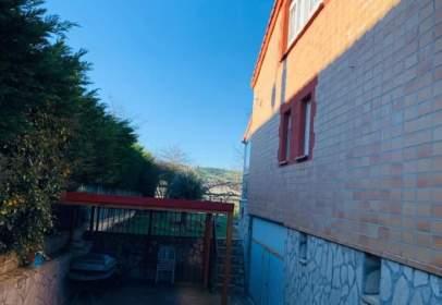 Casa en calle de la Ribera