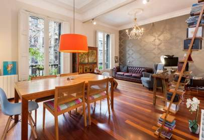 Flat in calle Consell de Cent, nº 277