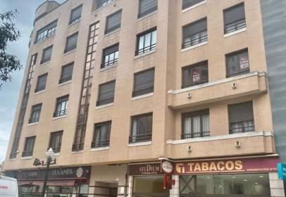 Apartment in calle de Pedro Duro