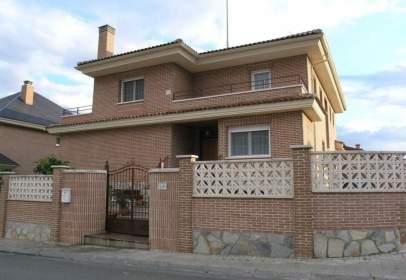 Casa en calle Pinar, nº 18