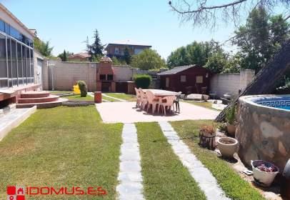 Casa en calle Almería