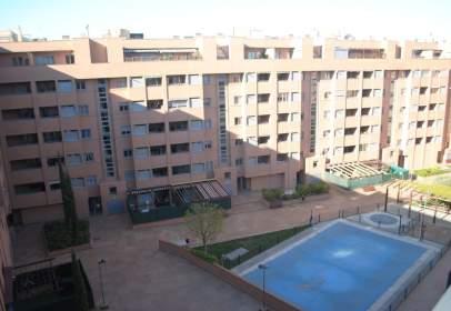 Apartamento en calle de San Juan de Ortega, nº 80