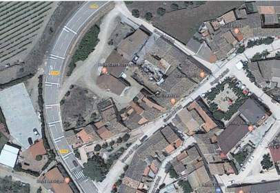 Finca rústica en calle Piró