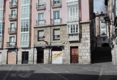 Apartamento en calle del Cardenal Segura