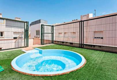 Penthouse in calle Tenis, nº 3