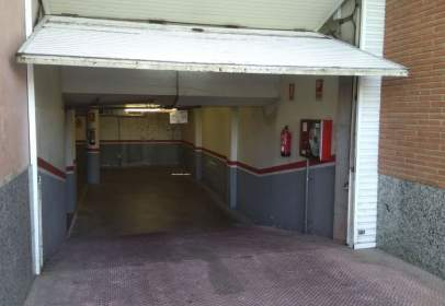 Garatge a calle Sant Ponç, nº 55