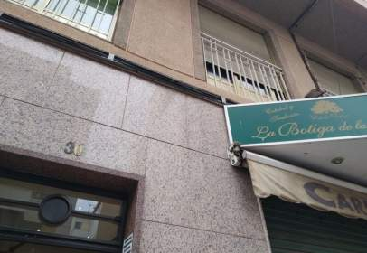 Apartment in calle de Concepción Arenal