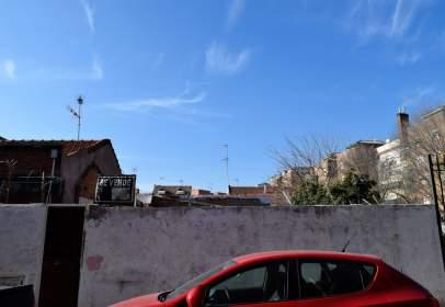 Terreno en calle del Río Torote