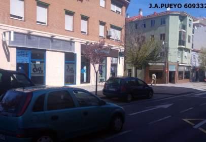Local comercial a calle Leiva, nº 20