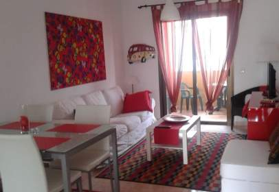 Apartment in calle Bajo Blanco