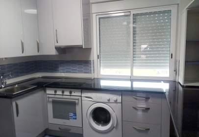 Apartamento en calle de Amancio Ruiz Capillas