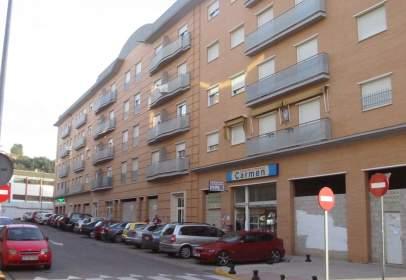 Apartament a calle Salvador Madrigal Rasero, nº 6