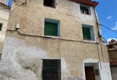Casa en calle Madrid