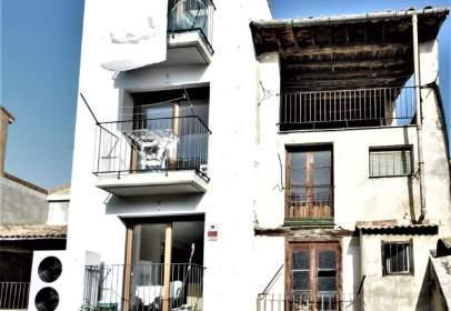 Casa pareada en Paseo del Coso