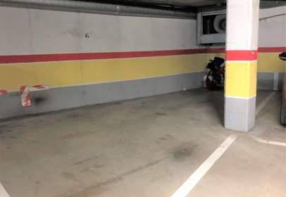 Garatge a Camino de Ca N´Oriol, nº 9
