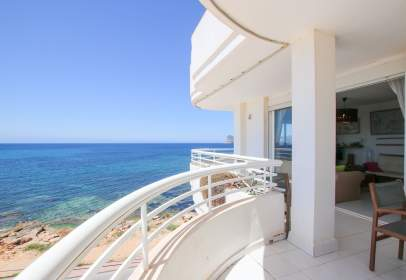 Penthouse in calle Es Calo 1