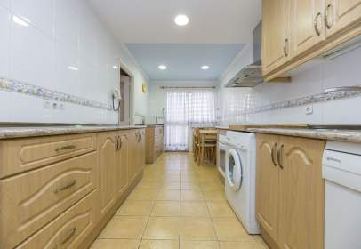 Apartment in calle de Luis de Salazar