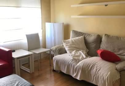 Apartamento en Avenida del Arlanzón