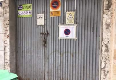 Nave industrial en Centro - Corte Inglés
