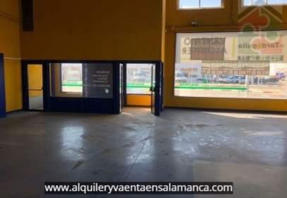 Nau industrial a Carretera Valladolid