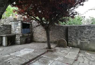 Casa pareada en calle Mayor