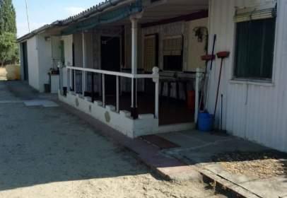 Casa en calle Velazquez