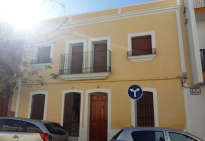 Casa aparellada a calle Mariano José de Larra, nº 20