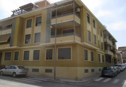 Apartment in Plaza La Constitución