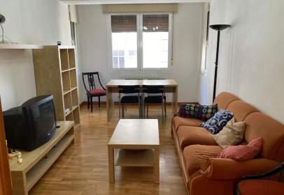 Apartamento en Zona Sur - Bº Cortes
