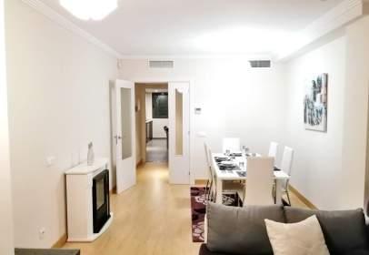 Apartamento en calle Cantueso