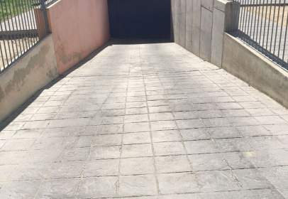 Garaje en Paseo de Arroyomolinos
