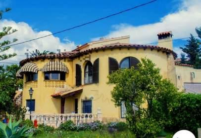 Casa a calle Urbanización Ortenbach, Calpe, nº 30