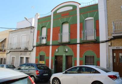 Casa aparellada a calle de Benito Toresano, nº 39
