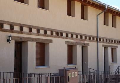 Casa pareada en Riaza