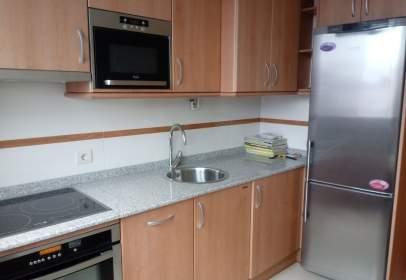 Apartamento en calle Berenguela