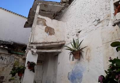 Casa en calle Güéjar Sierra, calle del Moral