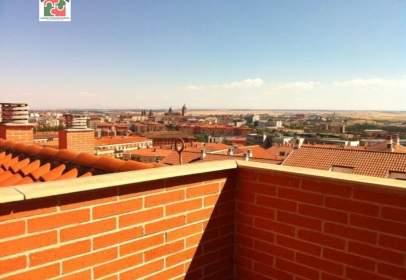 Apartament a calle Jesús Izcaray, Salamanca
