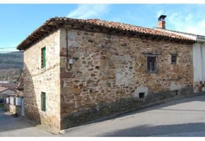 Casa a Barruelo de Santullán