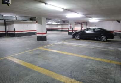 Garage in calle de Rosario Pino, nº 18