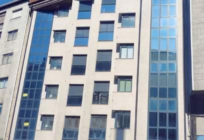 Apartamento en calle Rosalía de Castro