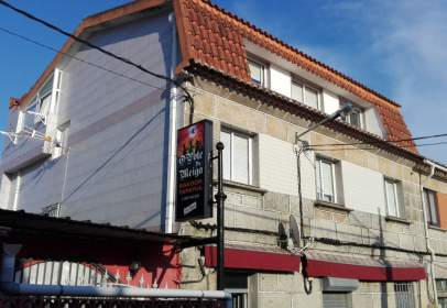Casa adosada en Camino Espiñeiro, nº 58