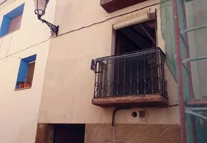 Finca rústica en calle La Codoñera
