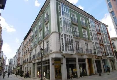 Office in calle de San Juan