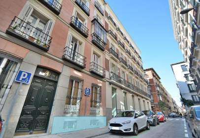 Apartament a calle Marqués de Monasterio, nº 4