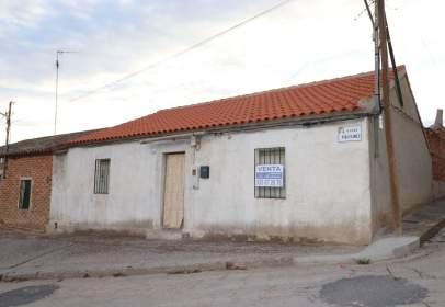 Finca rústica a calle Miraflores, nº 34