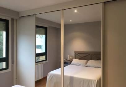 Apartment in calle Das Burgas, nº 5
