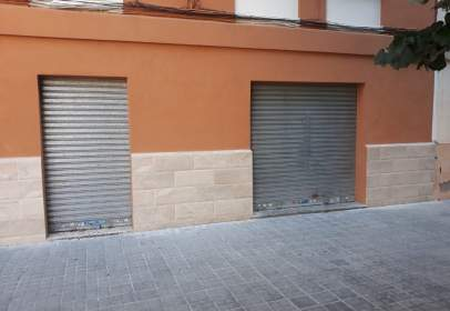 Local comercial en Carrer de Sant Antoni