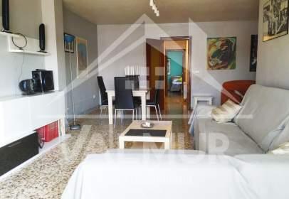 Apartment in Avinguda de Castilla