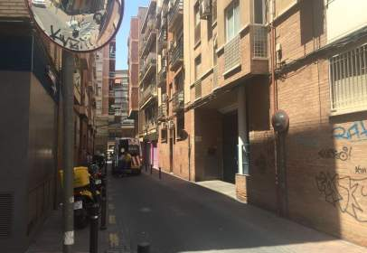 Apartament a calle Federico Balart
