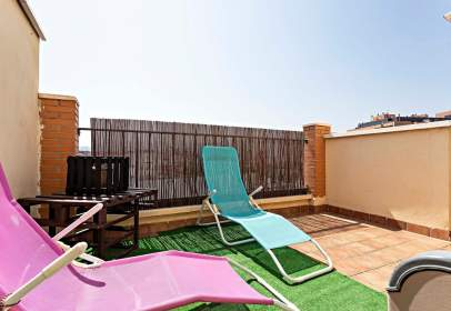 Penthouse in calle Mosto, nº 32